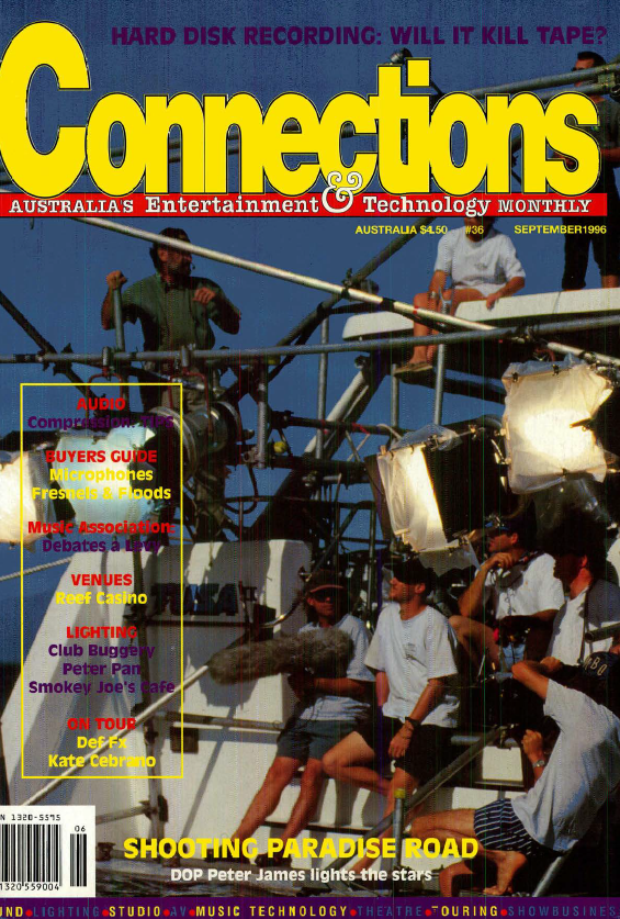 Cover 36 Sept 96