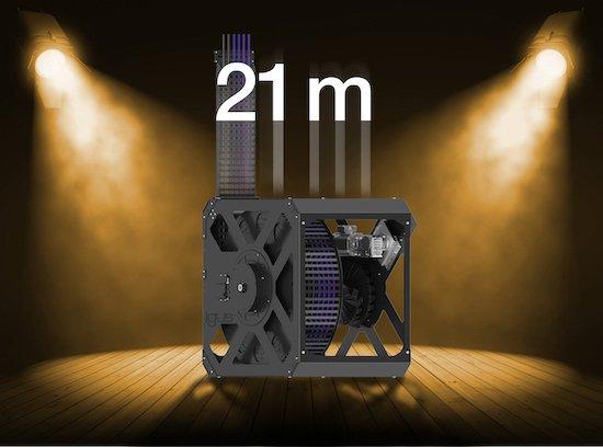 e-spool 21 metres img