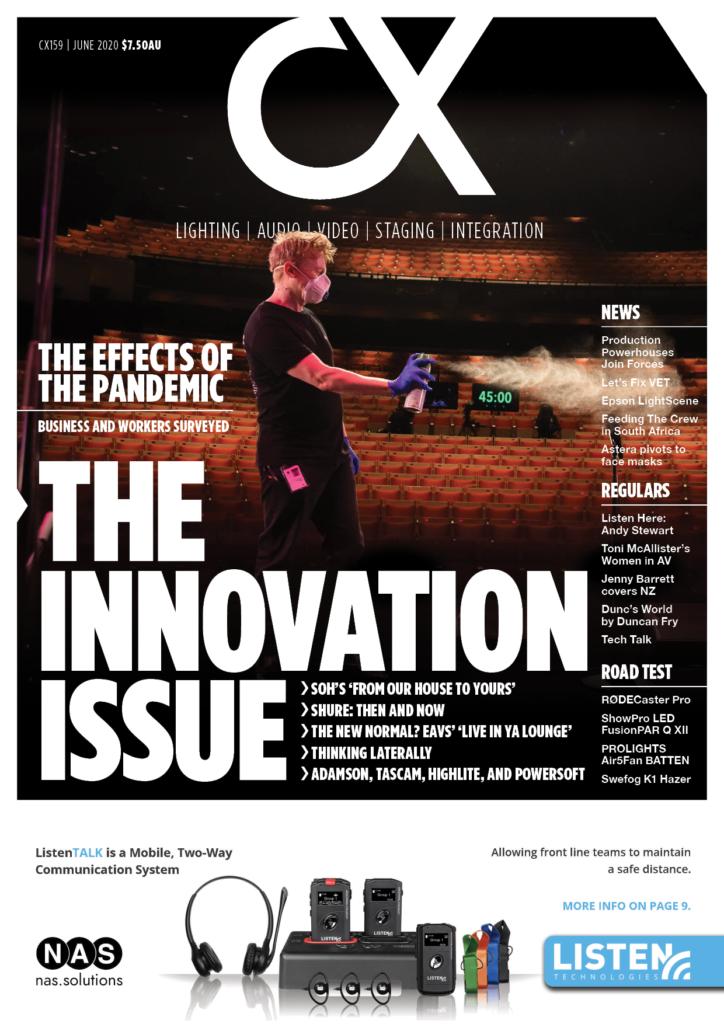 CX159 cover