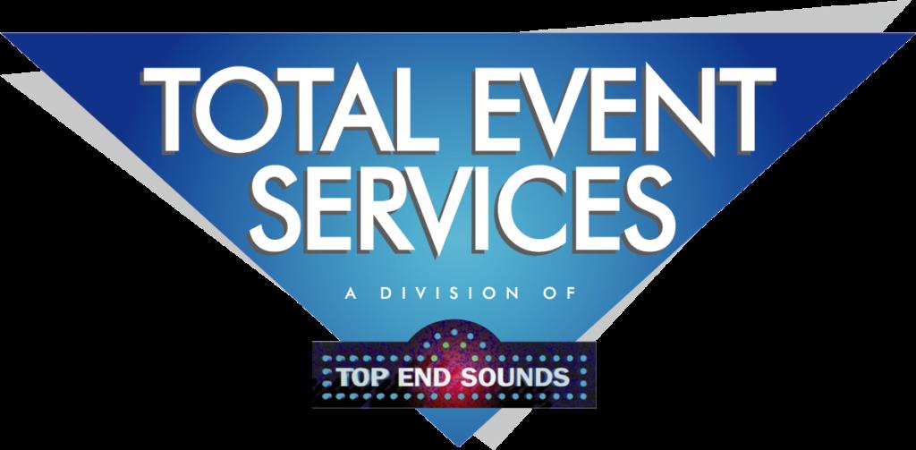 Total Events Services Logo - T-Parent - 1181xx580-2e2c0ed0